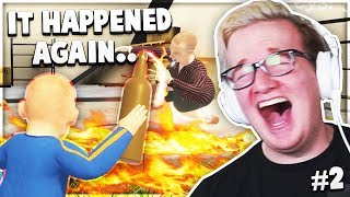 The FUNNIEST Game Ever RETURNS!