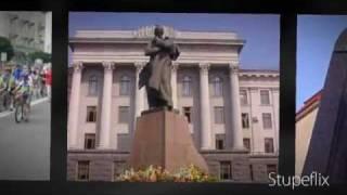 Улюблене місто Луцьк . Руслана Курадовець(, 2011-08-06T23:05:31.000Z)