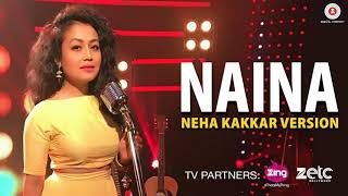 Naina Ringtone Neha kakkar version from movie Dangal