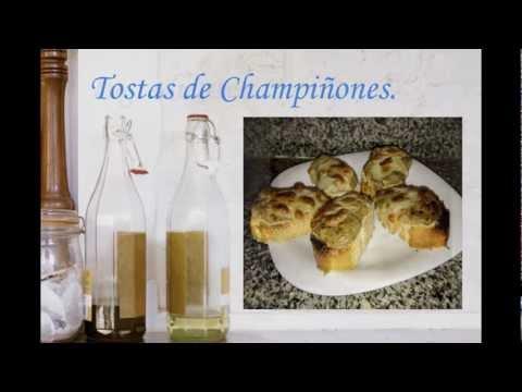 tostas-de-champiñones-thermomix
