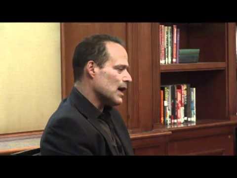 "Sebastian Junger and Michael O'Hanlon - ""Embedded in Afghanistan"""