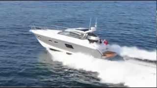 Princess Yachts V39  - Princess Yacht Charter