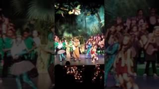 OVPA's Jungle Book Play