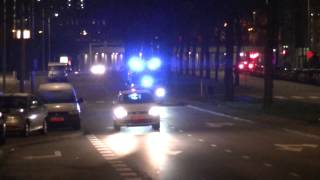 A1 ambulance 15-115 LAU MAZIRELLAAN DEN HAAG