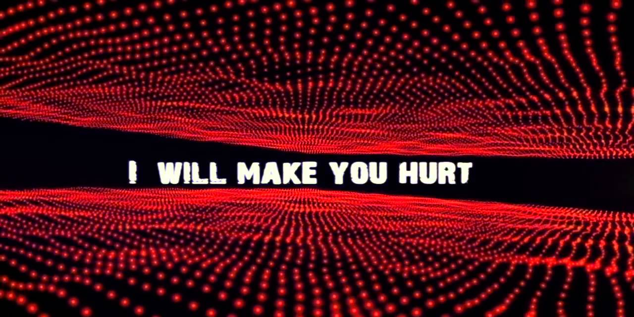 Nine Inch Nails Hurt lyrics - YouTube