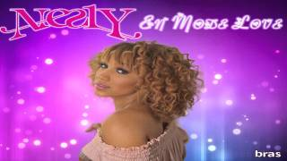 Nesly - En Mode Love - Paroles (officiel)