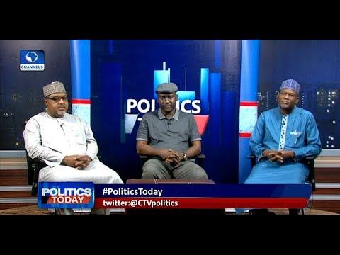 Budget Padding Allegation: Panelist Assess Nigeria's Budgetary Procedure Pt.1  Politics Today 