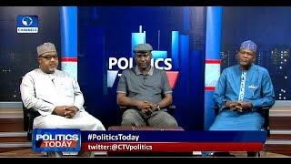 Budget Padding Allegation: Panelist Assess Nigeria's Budgetary Procedure Pt.1 |Politics Today|
