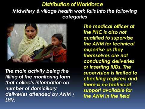19 - Midwifery and Village Health Work