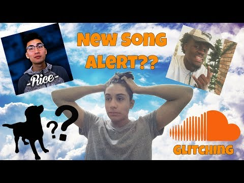 SoundCloud Is Having Issues? Message To Ricegum! Got A Dog! UglyGod?