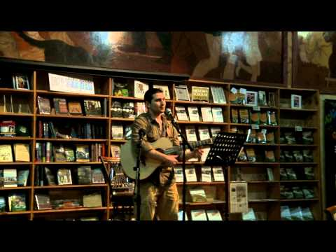Irat at the Midtown Scholar in Harrisburg, PA (Part 1)