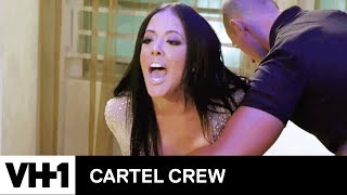 Nicole Reveals Marie's Secret | Cartel Crew