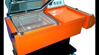 видео Упаковочное устройство Smipack S-560n