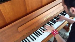 Baixar - Martin Garrix Moti Virus How About Now Piano Arrangement By Danny Grátis