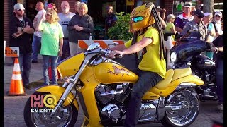 Most Expensive Motorcycles at Daytona Beach Bike Week 2019