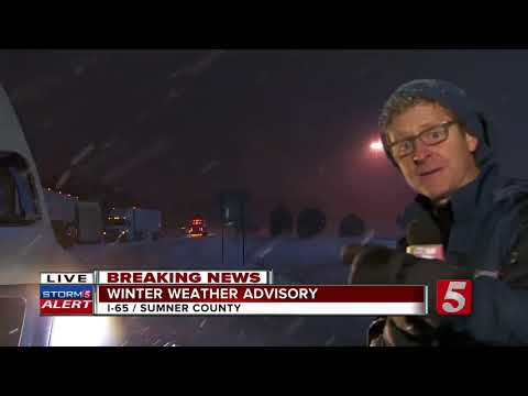 Road Conditions In Sumner County