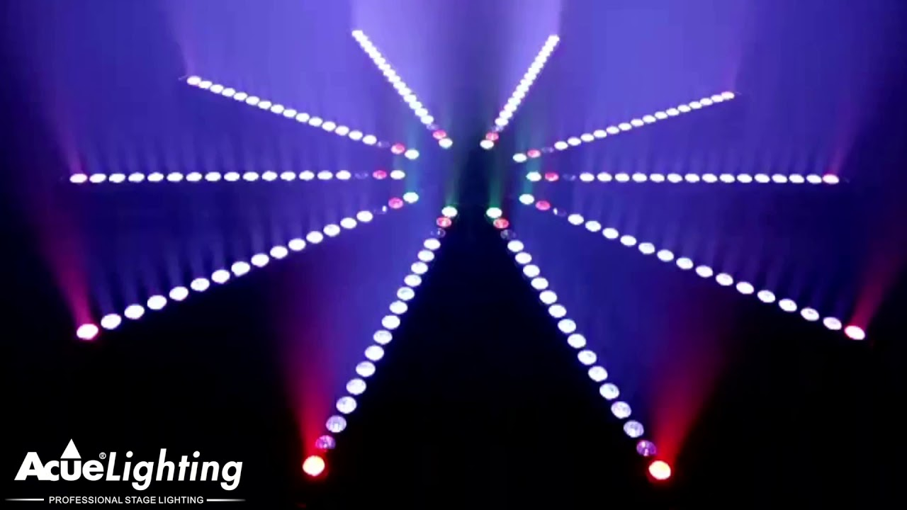 Acue Lighting Acue Pixel 24 Professional Event and Stage Lighting Equipment Installations Pro & Acue Lighting Acue Pixel 24 Professional Event and Stage Lighting ... azcodes.com
