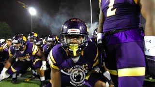 Karr vs. Warren Easton (FULL GAME) - 2-point conv. decides epic battle b/w rivals for 9-4A title
