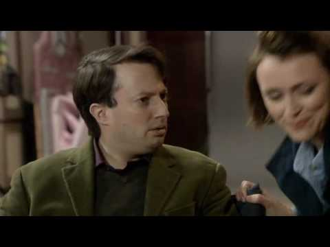 Keeley Hawes on That Mitchell and Webb Look.