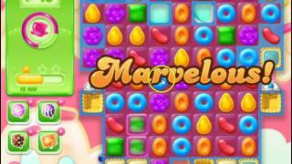 Candy Crush Jelly Saga Level 498  3*  No Boosters