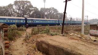 12876 Neelachal Sf Express in GAYA