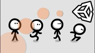 HOW TO MAKE ANIMATION TRANSITIONS - UNITY TUTORIAL