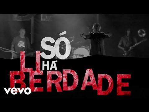Sérgio Godinho - Liberdade (ao vivo)