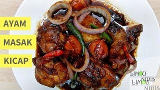 For video recipe in english, please watch it here: https://www.youtube.com/watch?v=2pHRi___TRM&t=4s Resepi: - 8 biji cili api - 1 biji tomato - 1 biji bawang ...