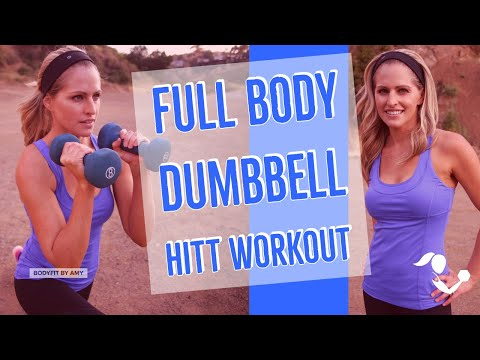 30-minute-full-body-dumbbell-hiit-workout-for-strength-&-cardio