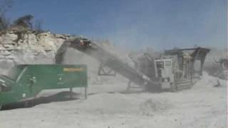 Video still for Telsmith TI6060A