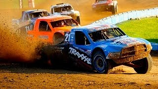 REPLAY! Round 7 – TORC: The Off Road Championship from Crandon, WI