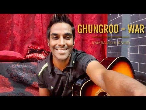 Download Lagu  Ghungroo Song - War | Hrithik Roshan, Vaani Kapoor | Vishal and Shekhar ft, Arijit Singh, Shilpa Rao Mp3 Free
