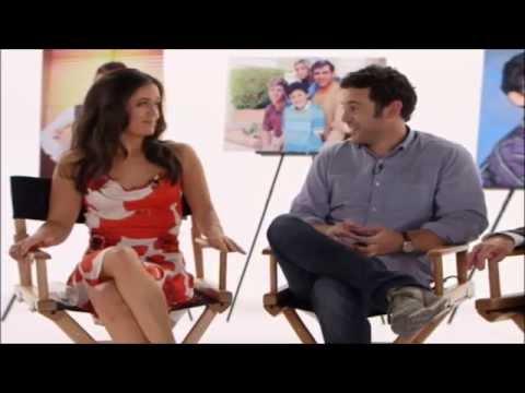 Fred Savage and Danica McKellar Talk Wonder Years Memories
