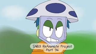 SMB3 ReAnimate Part 94 - ANIMATION