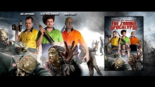 Me And My Mates Vs. The Zombie Apocalypse - (Official Clip) #2