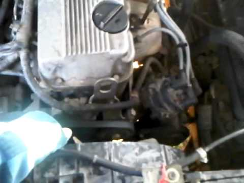 mpg mods on nissan pickup - YouTube