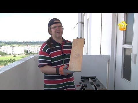 видео: Браширование или состаривание древесины // forumhouse