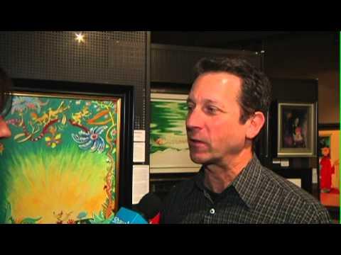 The Secret Art of Dr. Seuss Part 1