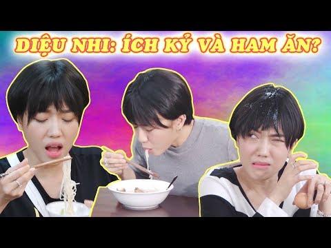 CHUYỆN THẬT NHƯ ĐÙA: Không phải SHIN AE, DIỆU NHI mới chính là người HAM ĂN và ÍCH KỶ nhất?| FAST TV
