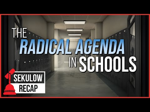 "Radical Agenda In Schools - ACLJ Defends Students From ""Woke"" Indoctrination"