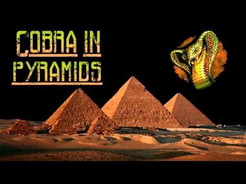 DVBBS & Dropgun vs. Tony Junior & Dropgun - Cobra in Pyramids (Joshman bootleg)