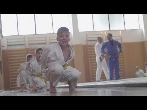 Judo Klub Gorica Kids 2018