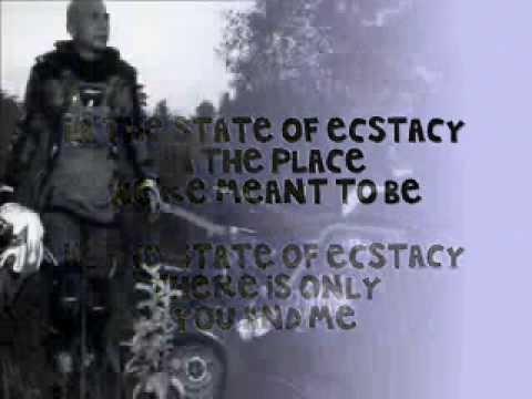 Calvin Harris - Ecstasy ft Hurts [ Lyrics ]