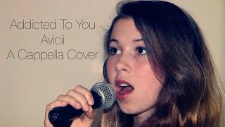 Download Video Addicted To You- Avicii A Cappella Cover by Afiz MP3 3GP MP4
