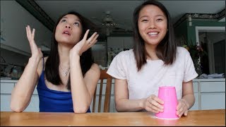 Repeat youtube video Do You Want to Build a Snowman? (FROZEN) » Cups Song Version Cover