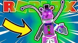 How To Get Scrap Funtime Freddy Badge in Roblox Five Night's At Freddy's 2