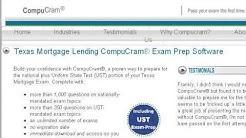 Texas Mortgage Broker Requirements
