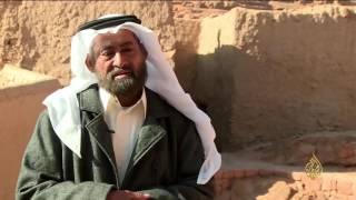 هذا الصباح-السعودية تعيد ترميم بلدة العلا التاريخية