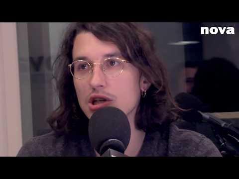 """""""J'ai toujours su que j'étais un génie"""" - Bastien Vivès  - Nova"""