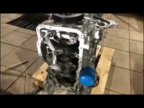 Двигатель G4NA 2.0 Киа и Хендай |Разборка нового ДВС
